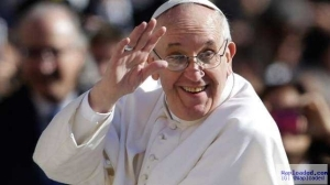 Pope Francis To Join